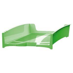 Vaschetta Portacorr.g2d Verde Acido 0008001