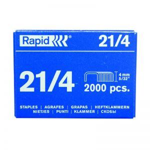 Puntina X Spill.rapid 21/4 2000pcs 003214