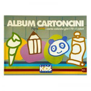 Album Cart.color.arte Pigna Fg.5 0047477AS