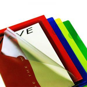 Busta Ad Elle Pratic 78 Rosso 01004007