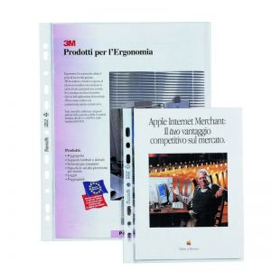 Busta Forata 42x30 1242a Album Li 01031001