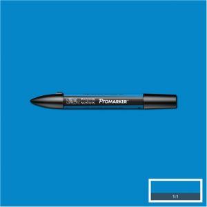 Pennarello Promarker Azzurro V264 0203054