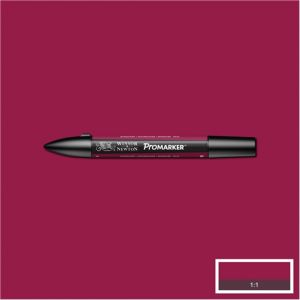 Pennarello Promarker Rosso Burgundy R424 0203075