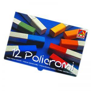 Gesso Policromi Pz.12 Cmp 020GC12I
