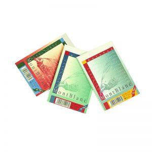 Blocco Notes 15x21 M.b.rigato 02119131R