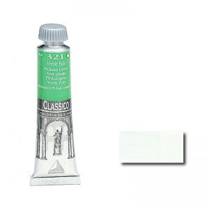 Maimeri 20 Ml.olio Bianco Zinc 0302020