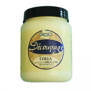 Colla Delicata X Decoupage 200ml 04820