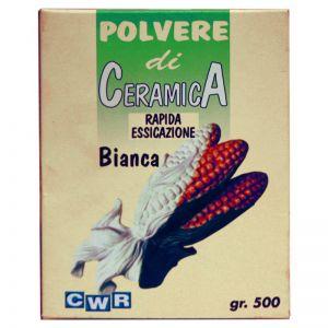 Polvere Di Ceramica Bianca 1kg. 05695