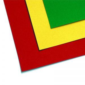 Cartonc.vell.50x70 Gr.400 Giallo 06283