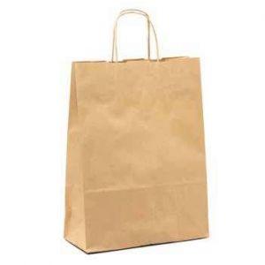 Shopper 26x11x34 Biokraft Cordino 067051