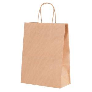 Shopper 45x15x50 Biokraft Cordino 067099