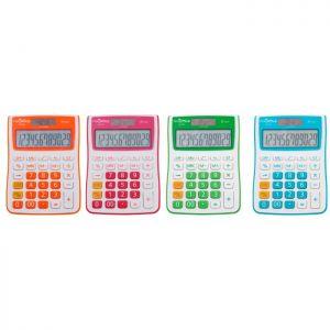 Calcolatrice 12 Digit Cd 2621 08NIK027/1