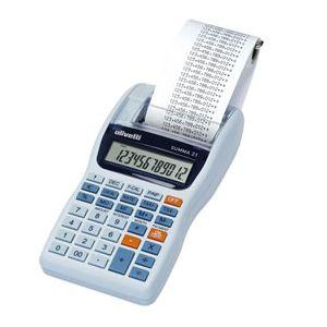 Calcolatrice Olivetti Summa 301 08NIK033/1