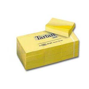 Blocco Tartan 38 X 51 10523