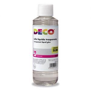 Colla Liquida Trasparente 250ml. 11877