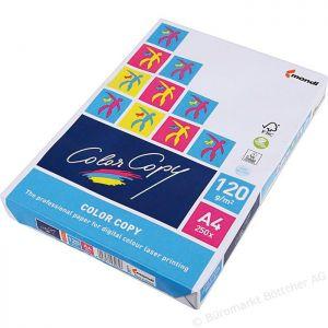 Colorcopy A4 Gr.120 Fg.250 Bianco 6331 118786W