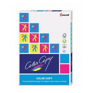 Colorcopy A4 Gr.250 Fg.125 Bianco 6371 118788P