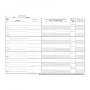 Registro Carico Docum.fiscali 31x24,5 1362