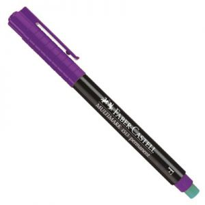Penna Faber Oh-lux Perm.viola F 151337