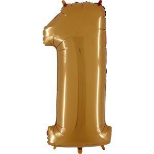 Numero 1 Gold Cm.102 15841G