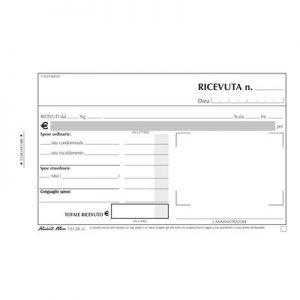 Blocco Ricev.condominio 2 Copie 16137