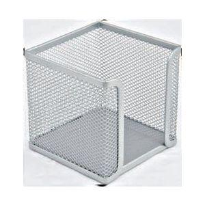 Portamemo Metal.traforato Silver 16NIK028