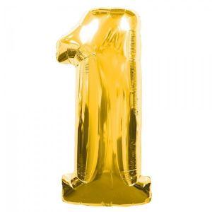Numero 1 Oro Cm.35 19841G