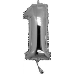 Numero 1 Silver Cm.35 19841S