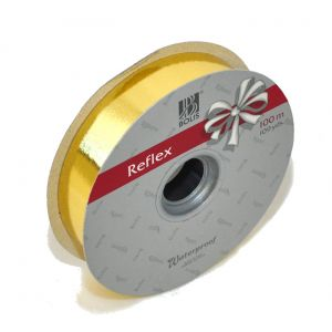 Nastro Bob.mm.30x100m Refl.oro 202061