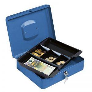 Cassetta Portavalori 200x160x90mm 24NIK005