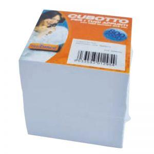 Cubotto 9x9 Fogli 800 Bianco 30NIK050