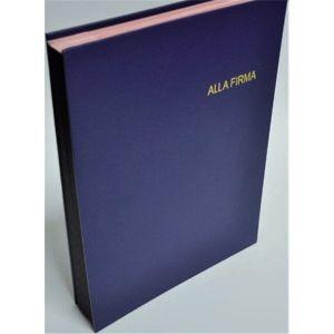 Libro Firma 14 Posizioni 39NIK013