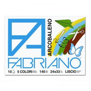 Album 24x33 140gr.fg.10 Arcobal. 44312433
