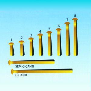 Fermacampione Gigante 51172