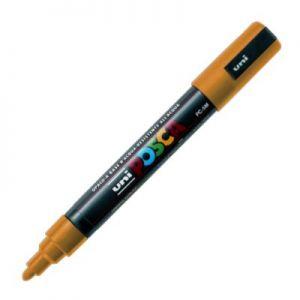 Uni Posca Arancio Scuro 630 52507