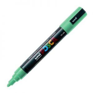 Uni Posca Verde Chiaro 647 52509