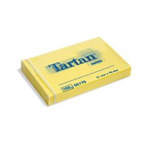 Blocco Tartan 51 X 76 65134