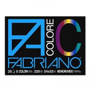 Album Fabr.color.33 X 48 Fg.25 65251533