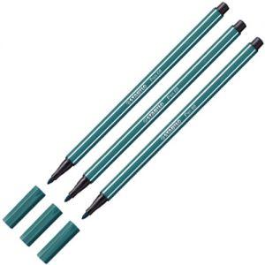 Penna Stabilo Pen 68/51 Turchese 68/51