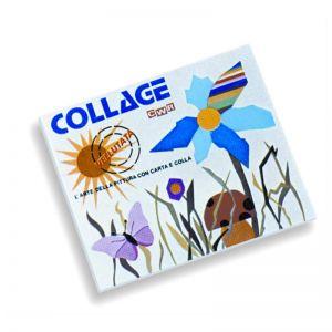 Album Collage 24x34 Vell.ades. 701/7