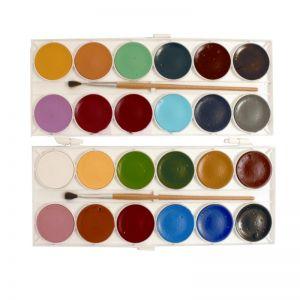 Colore Ad Acquarello Arco X 24 703