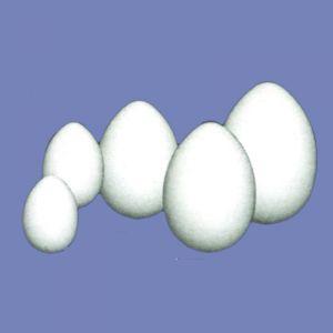 Uovo Polistirolo Mm. 60x40 Diam. 10768