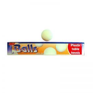 Pallina Ping-pong Mm.35 Sc.6 817