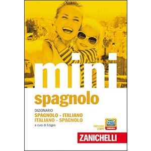 Dizionario Spagnolo Mini 2.ed 8320995
