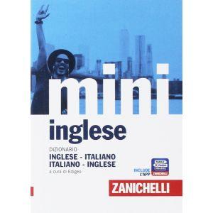 Dizionario Inglese Mini 2.ed 8520999