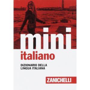 Dizionario Italiano Mini 2.ed 8720993