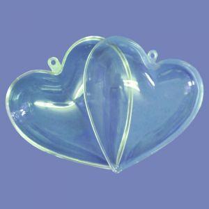Cuore Plastica Mm.100 881/100