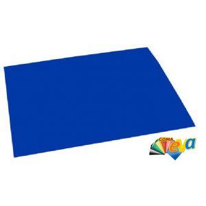 Foglio Gomma Crep 40x60 Blu A012763