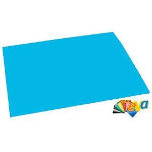 Foglio Gomma Crep 40x60 Blu Chiaro A012764