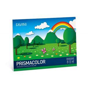 Album Prismacolor 24x34 Color. A12X244